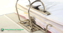 Document Control and Records Management Course