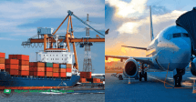 Customs and Logistics Cargo Compliance and Security