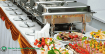 Security Management Training for Hotel and Catering Industry