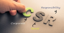 Corporate Social Responsibility and Ethics