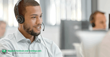 Customer care and call centre