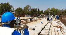 Borehole Water Supply: Installation and Maintenance