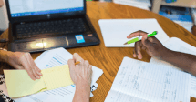 Improving Accounting Competence for Officers and Supervisors in Accounts Supervisors