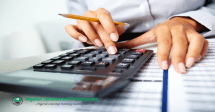 Diagnostic Processing of Financial Statement and Financial Management Course