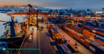 Maritime Logistics and Supply Chain Risk Management