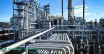 Gas Processing Operation