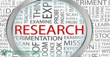 Research Report Writing Workshop - RCP 008