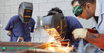 Welding Skills Development Workshop