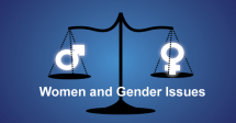 Gender Issues and Sustainable Development Workshop - EBD 010