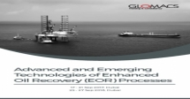 Advanced and Emerging Technologies of Enhanced Oil Recovery (EOR) Processes