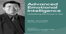 Advanced Emotional Intelligence: Unleashing the Power in You