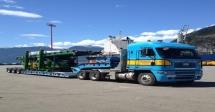 Advanced Transportation and Logistics Administration Course