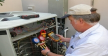 Air Conditioning System Maintenance and Diagnostics