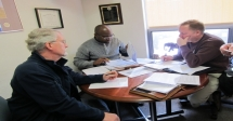 Audit Senior Managers Course