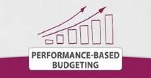 Training on Performance Based Budgeting