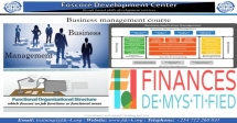 Business Management Course