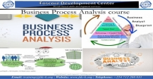 Business Process Analysis Course