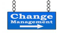 Strategic Change Management Course