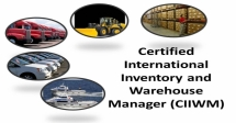 Certified International Inventory and Warehouse Manager CIIWM