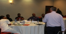 Current Issues in Public Sector Treasury Management in Nigeria Workshop