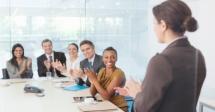 Advanced Public Speaking and Presentation Skills Seminar