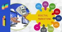 Training on Digital Marketing