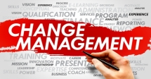 Effective Change Management and Results