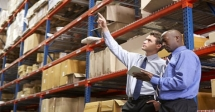 Warehouse, Stores and Stock Control Management