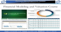 Financial Modeling and Valuation Course