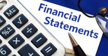 Preparing Financial Statements and the Annual Report