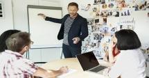 Fundamentals of Marketing Workshop