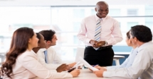 Business Transformation Though Effective Leadership