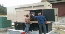 Generators Installation, Services and Maintenance Workshop
