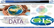 GIS for Health Sector Programme Management Course