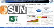 Grant Management using Sun Accounting System Course