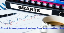 Grant Writing and Presentation Skills Course