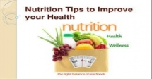 Training Course on Improving Health and Nutrition