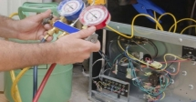 Heating, Ventilation and Air-Conditioning Systems (HVAC): Maintenance and Troubleshooting