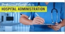 Training Course on Hospital Administration Management
