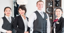 Hospitality and Event Management for Hotel Managers