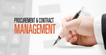 Master Class on Contract Management for Procurement Professionals
