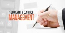Managing the Procurement Process