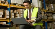 World – Class Warehouse and Inventory Control Operations Course