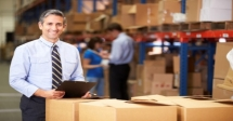 Advanced Warehouse Management