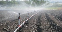 Training Course on Irrigation and Operational Maintenance