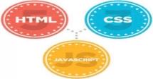 Training on Basic Skills in Javascript, CSS, HTML