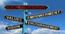 Leadership, Delegation and Empowerment