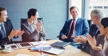 Strategic Leadership Course