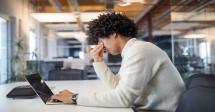 Managing Stress and Pressure at Work