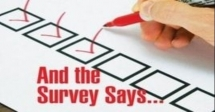 Training Course on Designing and Conducting Surveys for M and E